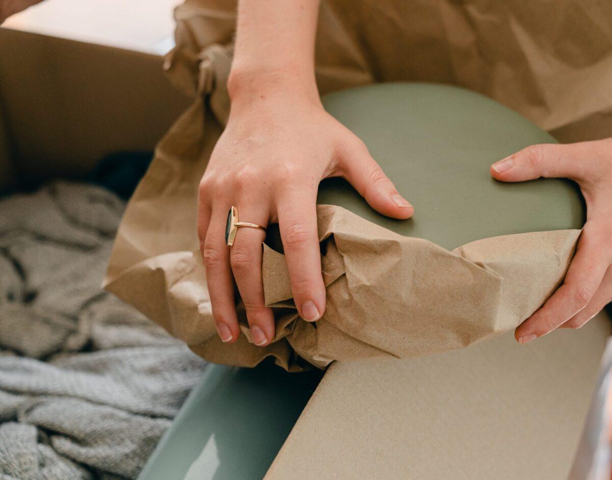 【蒲生郡竜王町】【時給1250円】手当付き、製造作業一切なしの簡単梱包作業
